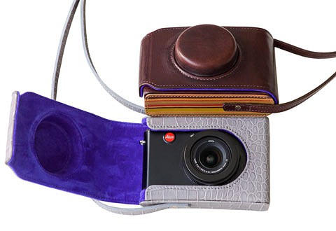 Paul Smith for Leica Limited Edition Case 480x330px