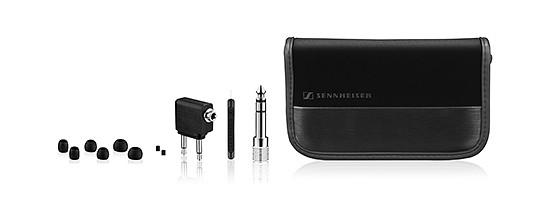 Sennheiser CXC 700 ear-canal headphones 544x208px