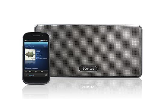 Sonos PLAY:3 544x328px