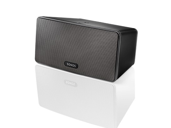 Sonos PLAY:3 544x408px