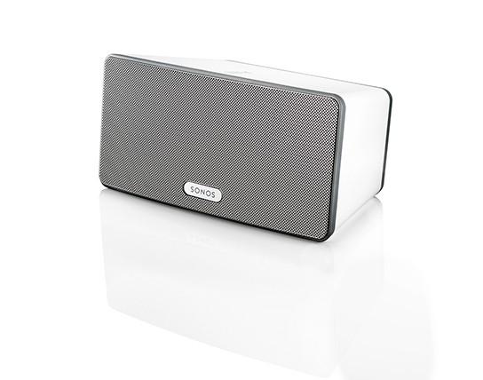 Sonos PLAY 3 544x428px