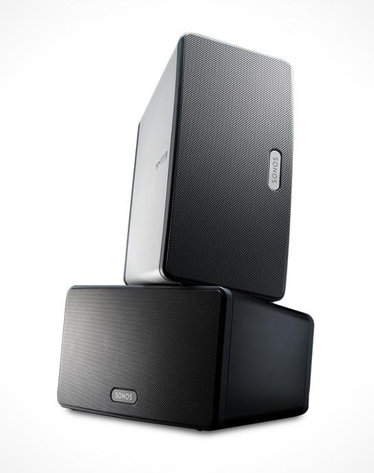 Sonos PLAY:3 544x688px