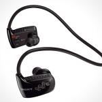 Sony W260 Walkman is a tiny water-resistant MP3 player