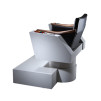 Star Trek Original Series Captain's Chair Replica 500x500px