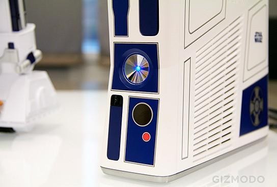 Star Wars Xbox 360 544x368px