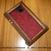 The iCog Dione V.1B Boilerplate Steampunk iPhone 4 case 700x528px