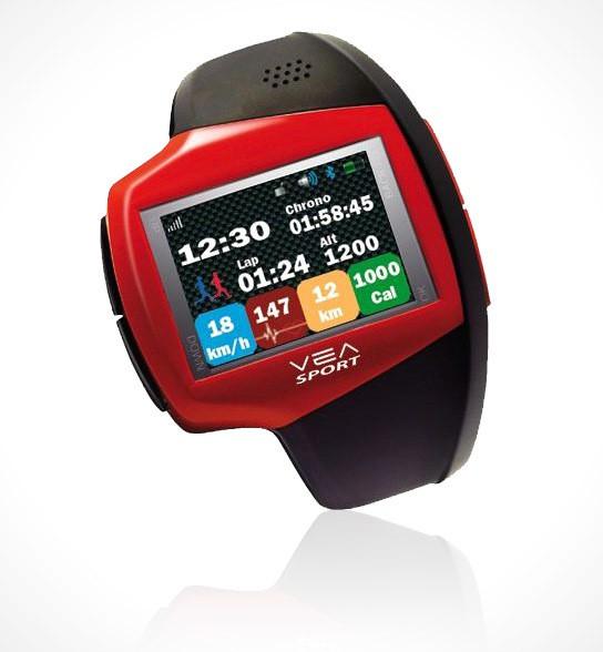 VEA Sportive Watch 544x588px