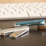 Swiss Army slim USB flash drives start shipping, finally