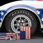 five things that you can buy to show your patriotism
