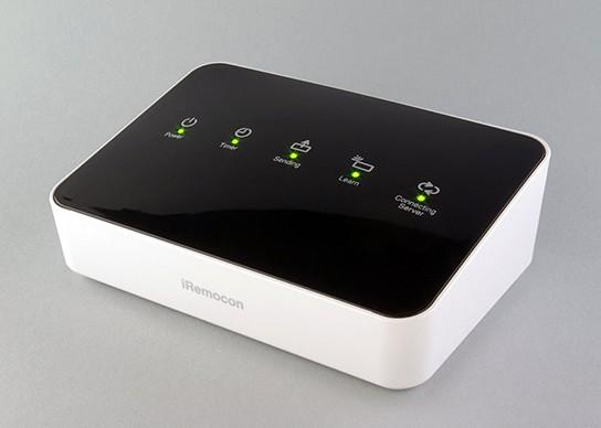 iRemocon Network Remote Controller 544x388px