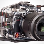 ikelite – now even expensive camera can also go underwater