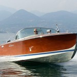 rare 1958 BMW Abbate Speedboat to go under the hammer