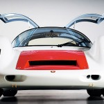 1966 Porsche Typ 906 Carrera Competition Coupe