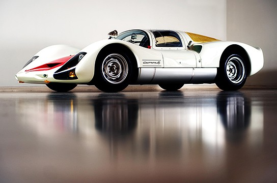 1966 Porsche Typ 906 Carrera Competition Coupe 544x360px