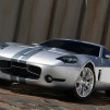 2005 Ford Shelby GR-1 Concept Platform 900x600px