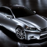 2013 Lexus GS 350 lands in 86 countries in February 2012