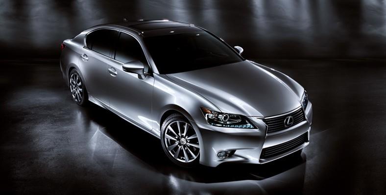 2013 Lexus GS 350 788x398px