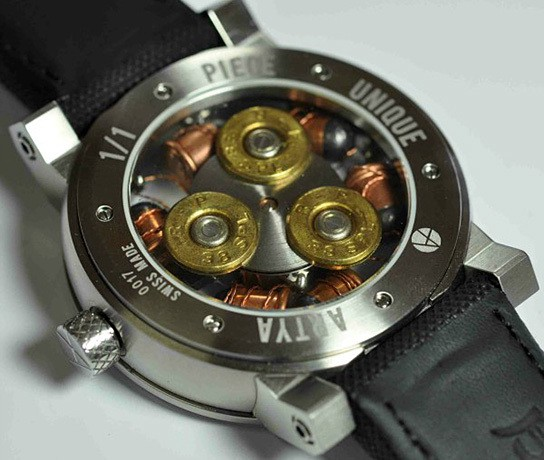 Aryta Son of a Gun Concept Watch 544x460px