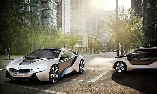 BMW i Series 544x328px