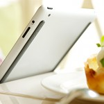 meet Kicks, the protective rubber pads for your iPad 2