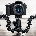CineSkates: affordable portable camera sliders