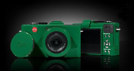 Colorware Leica D-Lux 5 544x288px