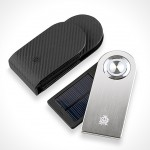 Dunhill Solar Charger – solar charging goes the luxury route