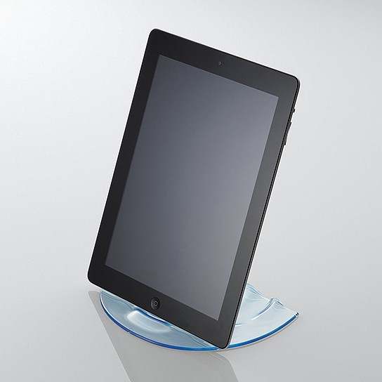 Elecom JAGUCHI Stand - for tablet 544x544px
