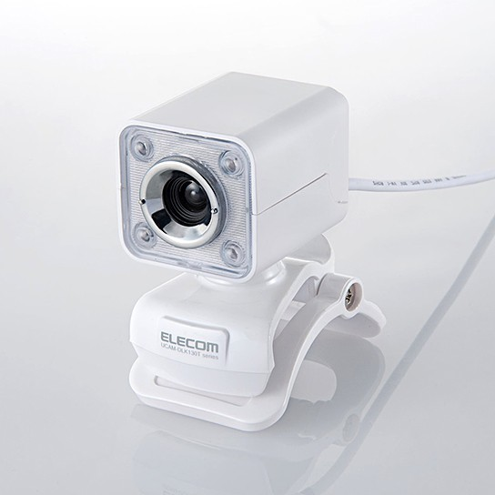 Elecom UCAM-DLK series Webcam 544x544px