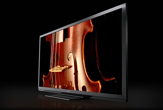 Elite LCD TVs 544x368px