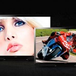 Elite LCD TV lives again in North America, thanks to Sharp