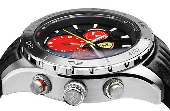 Сколько стоит купить часы на ferrari