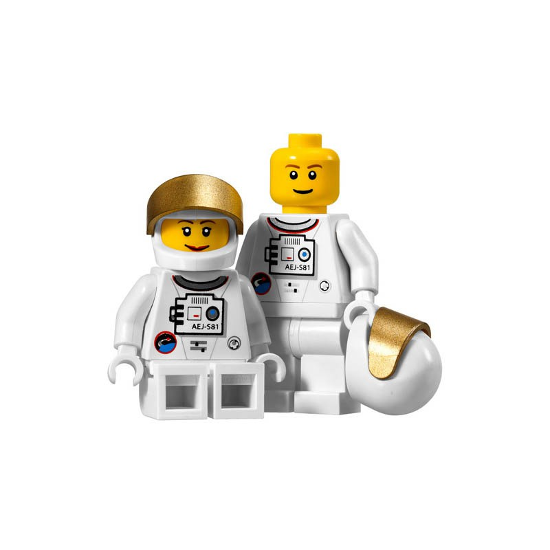 Lego Shuttle Expedition Pieces Of The Space Shuttle