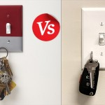 Magnetic Switch Cover for $24.95 or make yourself one