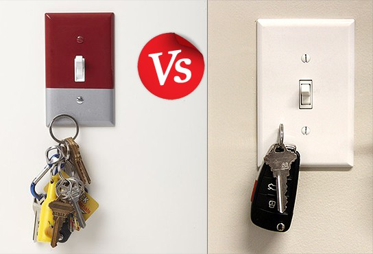 Magnetic Light Switch covers 544x370px