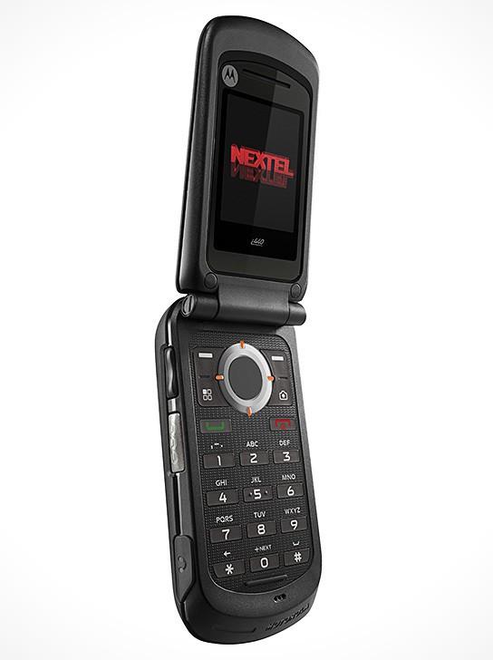 Motorola i440 Mobile Phone 544x728px