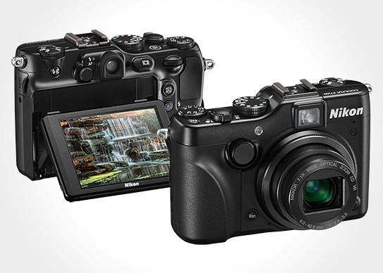 Nikon COOLPIX P7100 544x388px