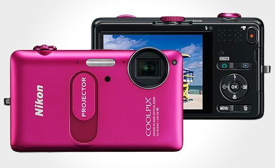 Nikon COOLPIX S1200pj 544x333px