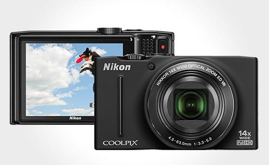 Nikon COOLPIX S8200 544x333px