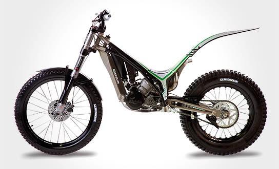 OSSA TR 280i Trial Bike 544x330px
