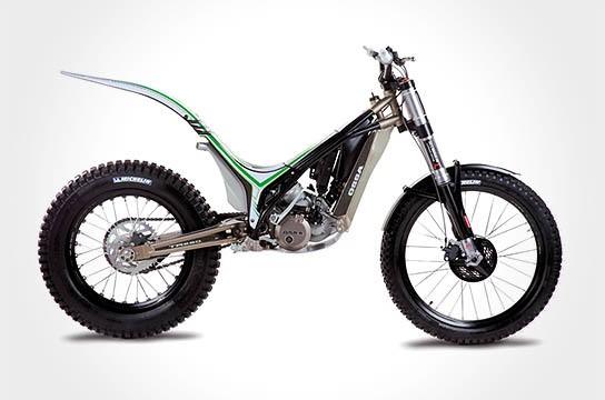 OSSA TR 280i Trial Bike 544x360px