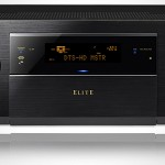 Pioneer ELITE SC-57 AV receiver – multichannel prowess