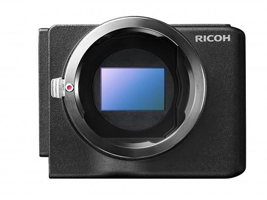 Ricoh GXR MOUNT A12 Module 544x408px