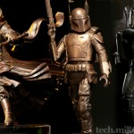 Sideshow Collectibles Limited Edition Star Wars Bronze Statues