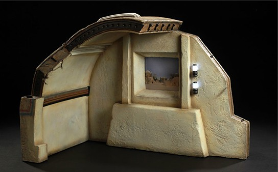 Sideshow Collectibles Mos Eisley Cantina 544x338px