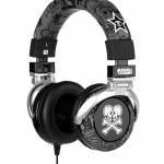 Skullcandy 2011 G.I. Tokidoki Headphones