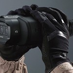Sony Digital Binoculars with full HD AVCHD video recording