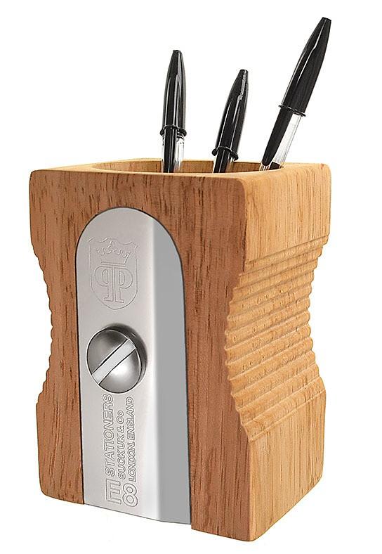 Suck UK Sharpener Desk Tidy Deluxe 544x788px