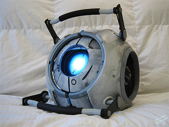 TRP-Chan Wheatley the Robot Eye 544x411px