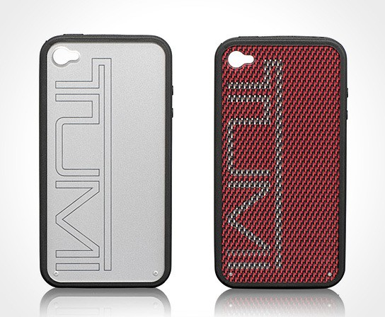 TUMI cover for iPhone 4 544x448px